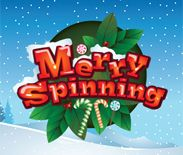 MerrySpinning