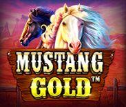 Mustang Gold
