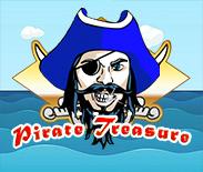 Pirate Treasure TTG